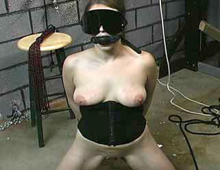 Inside joleen 0. Joleen learns to submit after being tit tortured and bound