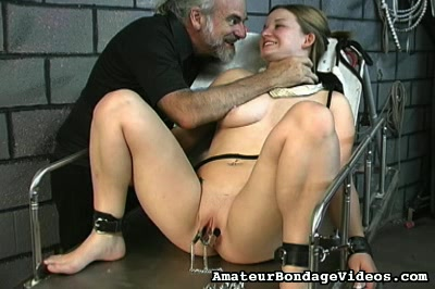 Obedient angelina punish   he loves spanking his slaves and calling them names but angelina loves it.  He loves spanking his slaves and calling them names but Angelina loves it.
